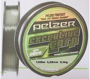 Влакно Pelzer Executive Carp 1200м Olive
