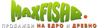 MAXFISH - онлайн магазин