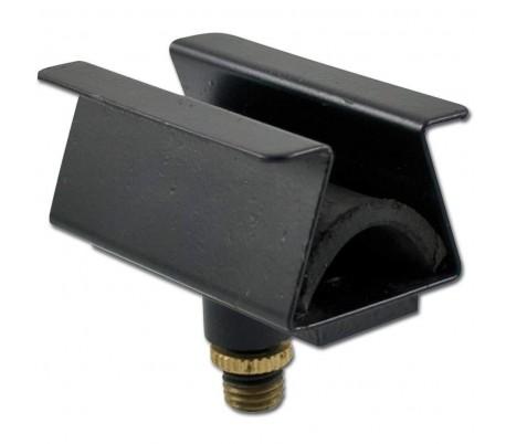 Метален чатал за въдици CarpMax Rod Lock Rest