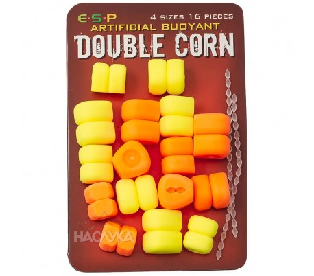 Плуваща силиконова царевица Esp Double Corn