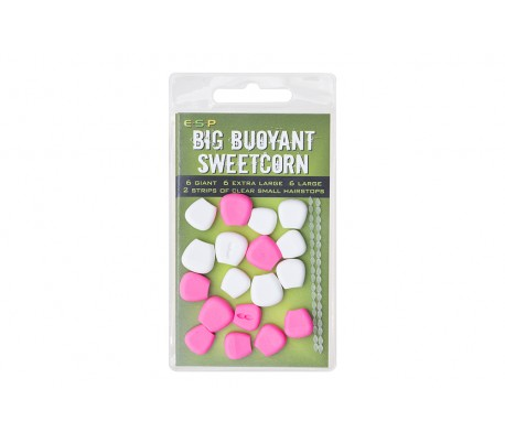 Силиконова царевица ESP - Buoyant Sweetcorn