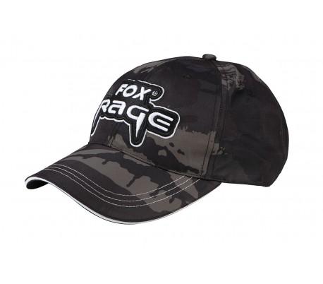 Шапка Fox Rage Camo Baseball Cap