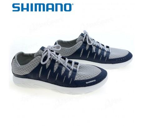 Обувки Shimano Evair Boat Shoes Navy