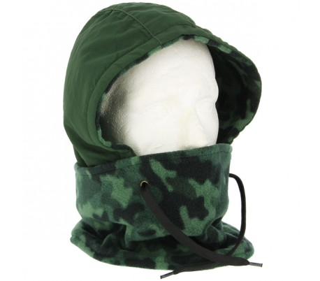 Маска за лице NGT Snood - Fleece Lined Snood