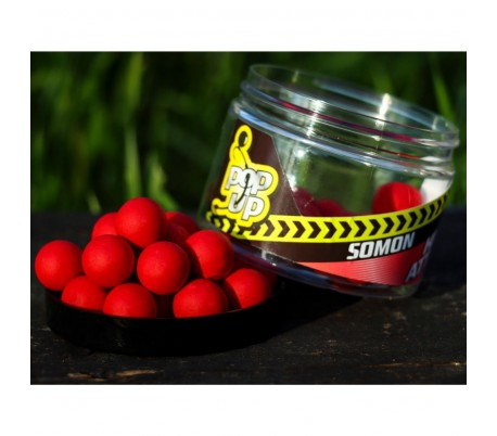 Плуващи топчета CPK MK25 Pop-Up Somon