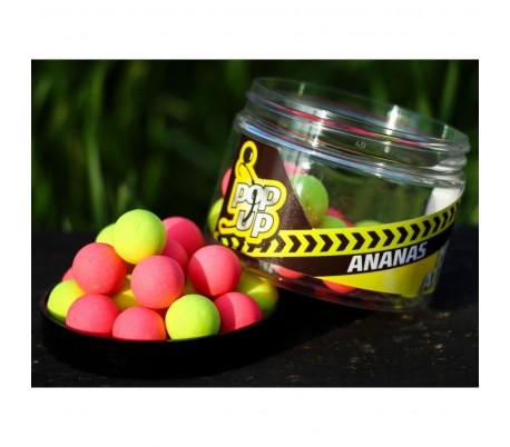 Плуващи топчета CPK MK25 Pop-Up Ananas