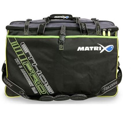 Чанта Matrix Ethos Pro Net & Accessory Bag