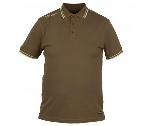 Тениска Shimano Tactical Wear Pique Polo Shirt