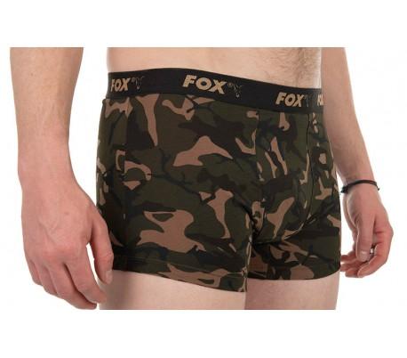 Боксерки FOX CAMO BOXERS