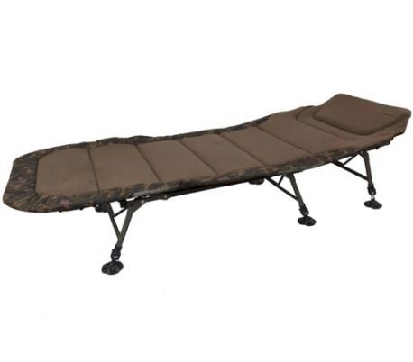 Легло FOX Camo Bedchair R1 Compact