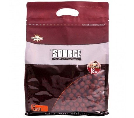 DYNAMITE BAITS The Source Boilies 5kg
