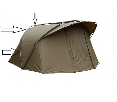 Надлъжни рейки за палатка Fox EOS 2