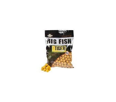 Dynamite Baits Sweet Tiger and Corn Boilies 1.8kg 20mm