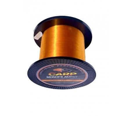 Шаранско влакно CarpMax FLUO GOLD 1000м.