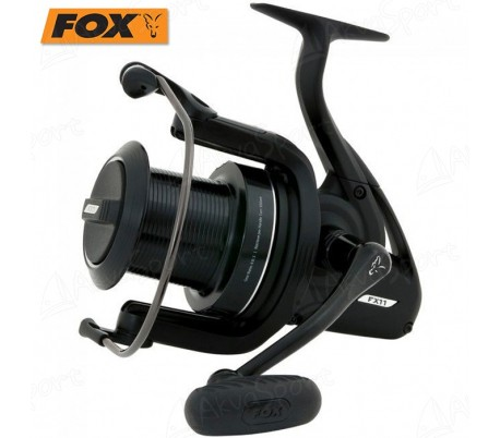 Макара Fox FX11 Reel