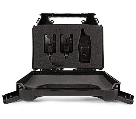 Сигнализатори Korum KBI Compact 2+1