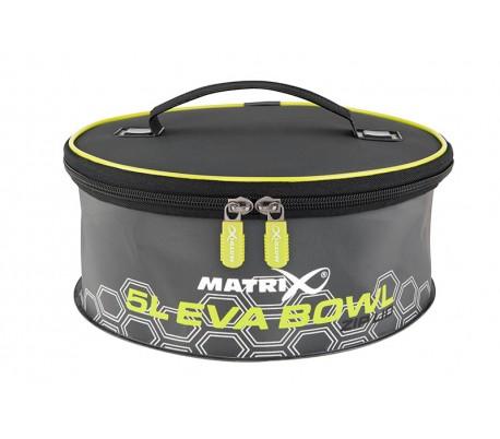 Футер с капак Matrix EVA 5 L Zip Lid Bowl