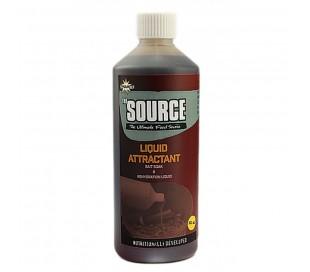 Dynamite Baits The Source Liquid Attractant & Re-Hydration Soak 500ml