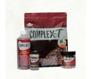 Топчета Dynamite Baits CompleX-T 1kg