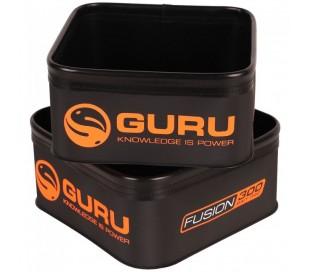 GURU кутия FUSION 300 bait Pro