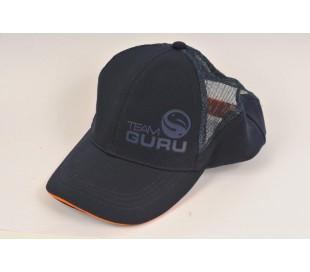 GURU шапка Clawe trucker