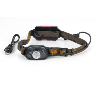 FOX Halo MS300C Headtorch Челник