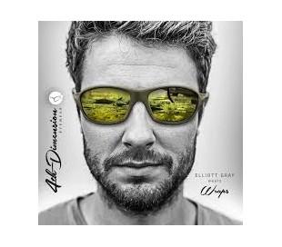 Очила Korda Wraps Sunglasses