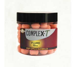 Complex-T Fluro Pop Ups 15mm