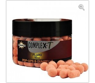 Complex-T Fluro Pop Ups 10mm