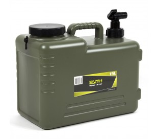 Туба за вода Faith Water Carrier 15l
