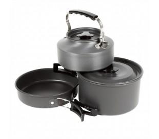 Комплект за гответе Faith Pots & Pans Cooking Set