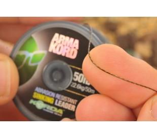 Шоклидер Korda Arma-Kord 50м 50lb