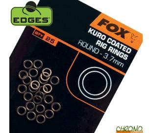 FOX Халки rig rings 3.7mm