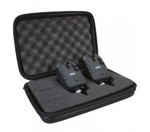 Сигнализатори CarpMax Bat Alarm Set 2pc