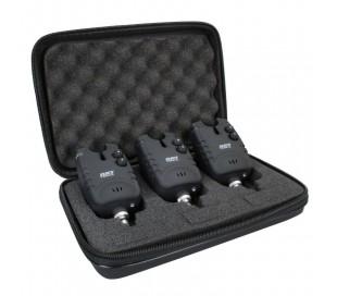 Сигнализатори CarpMax Bat Alarm Set 3pc