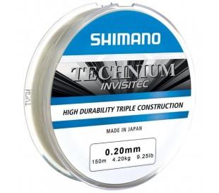Влакно Shimano Technium Invisitec 150m