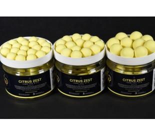 CCMoore Elite Range Citrus Zest Pop Ups 12мм