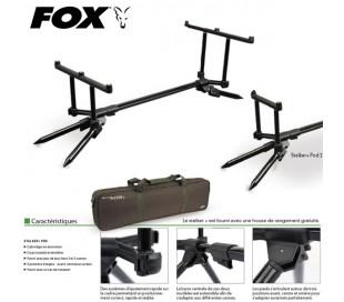 Стойка Fox Stalker Plus