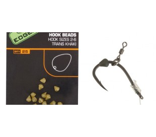 Стопер за кука Fox Edges Hook Beads