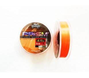 Плетено влакно Fox Prism Orange Coloured - 120м