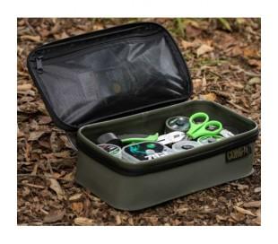 Korda Compac Zip Up Case Medium 125 Чанта за аксесоари и монтажи
