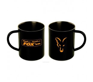Метална чаша Fox Stainless Steel Mug