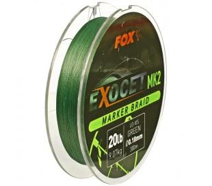Влакно за спод Fox Exocet MK2 Spod Braid 0.18мм - 300м