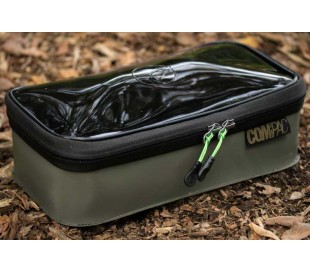 Кутия Korda Compact Zip Up Case Large 140