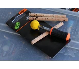 Бургия за стръв Fox Bait Drill & Cork Sticks
