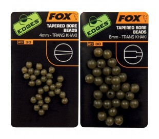 Стопер Fox Tapered Bore Beads