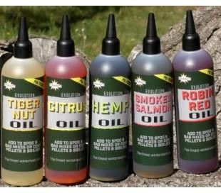 Атрактори Dynamite Baits Evolution Oils - 300ml