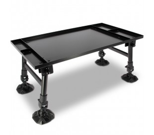 Шаранска масичка NGT Giant Dynamic Bivvy Table