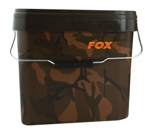 Кофа Fox Camo Bucket 17л