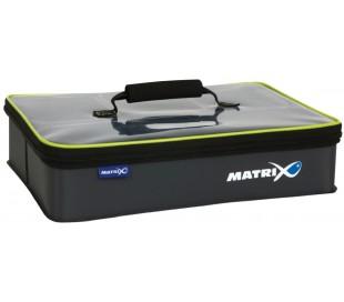 Чанта стръв и храна Matrix EVA Box Tray Set